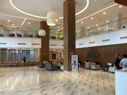 チェンマイの病院5選