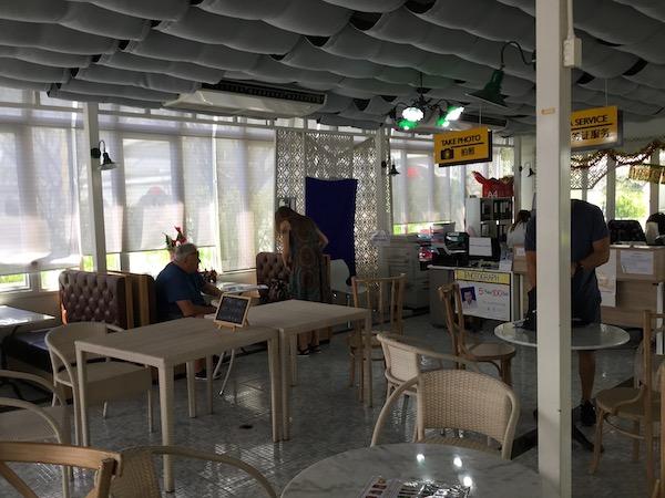 ビザ代行サービス会社The Colonel Company Visa Chiang Maiのオフィス