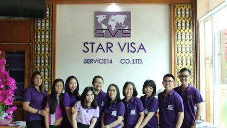 Star Visa Service