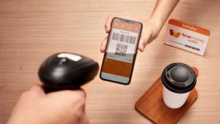 タイの電子マネー 日本人旅行者でも使えるTrueMoney Walletの登録方法と使い方