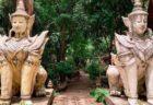 ドイステープ寺院観光ガイド