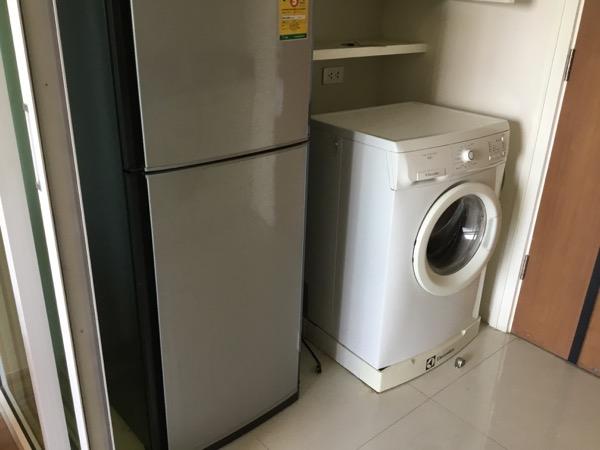 The Shine(ザ シャイン)の冷蔵庫と洗濯機