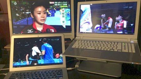 無料!タイで日本のテレビ番組をリアルタイム視聴