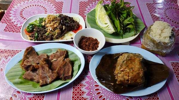タイ北部料理20選