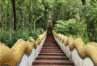 タイ北部ランプーンのおすすめ観光スポット14選