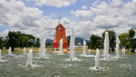 サンカムペーン温泉周辺観光スポット15選
