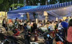 チェンマイの人気屋台街10選