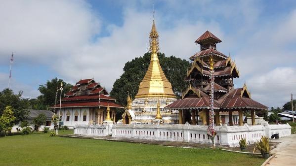 トーペー寺
