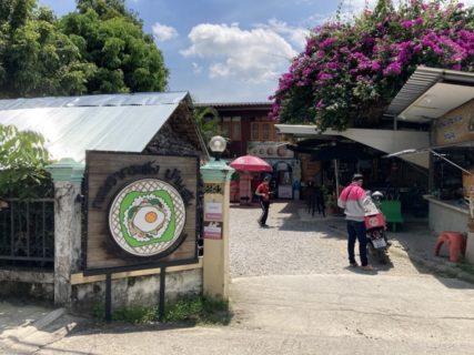 チェンマイのガパオライス人気店