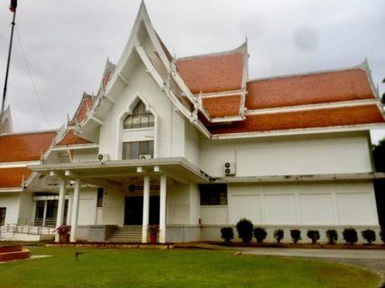 カムペーンペット国立博物館