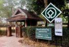 カムペーンペット観光ガイド