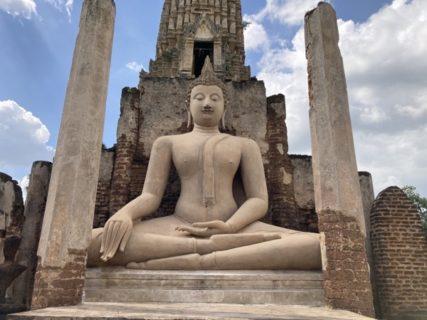 シーサッチャナライ歴史公園観光ガイド